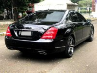 Mercedes-Benz S Class: MERCY S300 AT 2008 HITAM (WhatsApp Image 2020-12-27 at 20.05.13.jpeg)