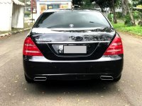 Mercedes-Benz S Class: MERCY S300 AT 2008 HITAM (WhatsApp Image 2020-12-27 at 20.05.19.jpeg)
