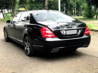 Mercedes-Benz S Class: MERCY S300 AT 2008 HITAM (WhatsApp Image 2020-12-27 at 20.05.17.jpeg)
