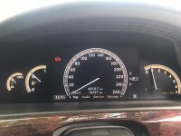 Mercedes-Benz S Class: MERCY S300 AT 2008 HITAM (WhatsApp Image 2020-12-27 at 20.05.26 (3).jpeg)