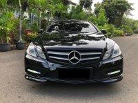 Mercedes-Benz E Class: MERCY E250 AT COUPE HITAM 2013 (WhatsApp Image 2021-03-13 at 11.53.59.jpeg)