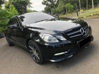 Mercedes-Benz E Class: MERCY E250 AT COUPE HITAM 2013 (WhatsApp Image 2021-03-13 at 11.54.00.jpeg)