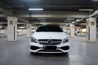 Jual Mercedes-Benz CL Class: 2017 Mercedes Benz CLA 200 AMG line Sport AT Antik tdp 197jt