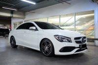 Mercedes-Benz CL Class: 2017 Mercedes Benz CLA 200 AMG line Sport AT Antik tdp 197jt (9D87AE2B-2223-4734-92D2-1EDC9892E99F.jpeg)