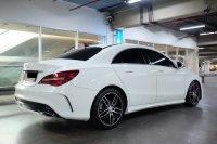 Mercedes-Benz CL Class: 2017 Mercedes Benz CLA 200 AMG line Sport AT Antik tdp 197jt (F67AE9D4-E9DA-4493-BB22-710DD0B78F20.jpeg)