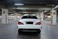 Mercedes-Benz CL Class: 2017 Mercedes Benz CLA 200 AMG line Sport AT Antik tdp 197jt (8A64F2E3-9B8B-4613-86A5-B33206EB0854.jpeg)