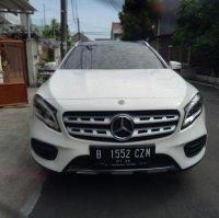 Mercedes-Benz: Mercedes benz GLA 200 edisi 2019 (IMG_20210402_212207.jpg)