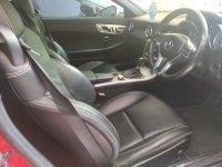 Mercedes-Benz SLK Class: Mercy SLK200 R172 tahun 2013 (IMG20210120124332.jpg)