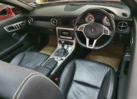 Mercedes-Benz SLK Class: Mercy SLK200 R172 tahun 2013 (IMG_20201112_121304.jpg)