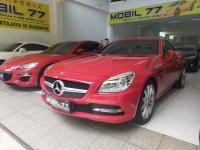Mercedes-Benz SLK Class: Mercy SLK200 R172 tahun 2013 (IMG20210120124307.jpg)
