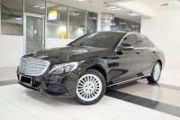 Mercedes-Benz C Class: 2015 Mercedes Benz C250 Exclusive NEW MODEL facelift TDP 81JT (EFA88561-18AE-4CE6-93F3-D587343016E4.jpeg)