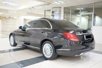 Mercedes-Benz C Class: 2015 Mercedes Benz C250 Exclusive NEW MODEL facelift TDP 81JT (B82F3B7B-A137-4D5D-8429-C987DAF52D87.jpeg)