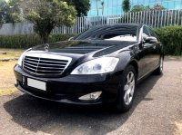 Mercedes-Benz S Class: MERCY S300 AT HITAM  2007 (8.jpeg)