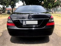 Mercedes-Benz S Class: MERCY S300 AT HITAM  2007 (12.jpeg)