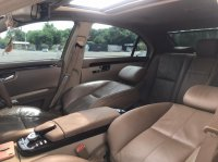 Mercedes-Benz S Class: MERCY S300 AT HITAM  2007 (WhatsApp Image 2021-03-23 at 18.56.54 (1).jpeg)
