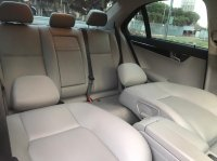 Mercedes-Benz C Class: MERCY C200 AT HITAM 2008 (WhatsApp Image 2021-04-10 at 11.35.59.jpeg)