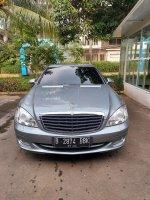 Mercedes-Benz S Class: Mercedes benz s300 2008 rse mulus (IMG-20210424-WA0051.jpg)