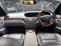 Mercedes-Benz S Class: Mercedes benz s300 2008 rse mulus (IMG-20210424-WA0055.jpg)