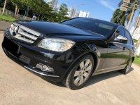 Mercedes-Benz C Class: MERCY C200 AVG AT HITAM 2008 (WhatsApp Image 2021-04-10 at 11.35.57.jpeg)