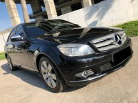Mercedes-Benz C Class: MERCY C200 AVG AT HITAM 2008 (WhatsApp Image 2021-04-10 at 11.35.56.jpeg)