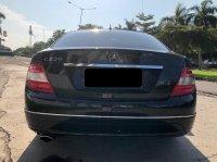 Mercedes-Benz C Class: MERCY C200 AVG AT HITAM 2008 (WhatsApp Image 2021-04-10 at 11.35.59 (2).jpeg)