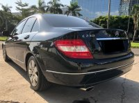 Mercedes-Benz C Class: MERCY C200 AVG AT HITAM 2008 (WhatsApp Image 2021-04-10 at 11.35.58.jpeg)