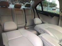 Mercedes-Benz C Class: MERCY C200 AVG AT HITAM 2008 (WhatsApp Image 2021-04-10 at 11.35.59.jpeg)