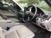 Mercedes-Benz C Class: MERCY C200 AVG AT HITAM 2008 (WhatsApp Image 2021-04-10 at 11.36.00.jpeg)