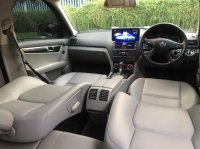 Mercedes-Benz C Class: MERCY C200 AVG AT HITAM 2008 (WhatsApp Image 2021-04-10 at 11.36.01.jpeg)