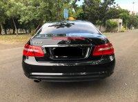 Mercedes-Benz E Class: MERCY E250 AT COUPE HITAM 2013 (WhatsApp Image 2021-03-13 at 11.54.01.jpeg)