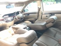 Mercedes-Benz S Class: MERCY S300 AT 2007 HITAM. (WhatsApp Image 2021-03-23 at 18.56.52.jpeg)