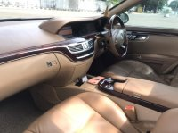 Mercedes-Benz S Class: MERCY S300 AT 2007 HITAM. (WhatsApp Image 2021-03-23 at 18.56.54.jpeg)