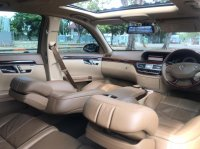 Mercedes-Benz S Class: MERCY S300 AT 2007 HITAM. (WhatsApp Image 2021-03-23 at 18.56.55.jpeg)