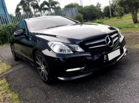 Mercedes-Benz E Class: MERCY E250 COUPE AT 2013 HITAM (9.jpeg)