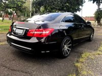 Mercedes-Benz E Class: MERCY E250 COUPE AT 2013 HITAM (10.jpeg)