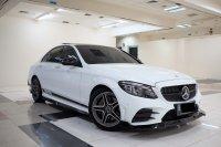 Mercedes-Benz C Class: 2019 Mercedes Benz C300 AMG Line PERFECT CONDITION tdp 278 JT (4806D483-B151-48AE-B59E-1D7CD4BEBC22.jpeg)