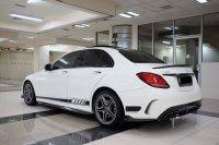 Mercedes-Benz C Class: 2019 Mercedes Benz C300 AMG Line PERFECT CONDITION tdp 278 JT (E2BAA9E6-12F4-415B-B41C-D5B0F3508937.jpeg)