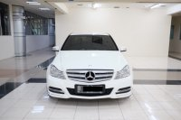 Jual C Class: 2013 Mercedes-Benz C200 Terawat ANTIK Tdp80JT