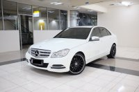 C Class: 2013 Mercedes-Benz C200 Terawat ANTIK Tdp80JT (1312516F-F887-41E0-BE1A-C73237E4D159.jpeg)