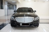 Mercedes-Benz C Class: 2015 Mercedes Benz C250 Exclusive NEW MODEL facelift TDP 81JT (9EE03B65-B315-4C7D-B868-82A116517349.jpeg)