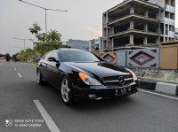 Mercedes-Benz: Mercedes Benz CLS350 A/T 2005 Super conditions (1.jpg)