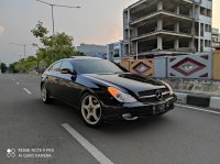 Mercedes-Benz: Mercedes Benz CLS350 A/T 2005 Super conditions (2.jpg)