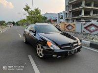 Mercedes-Benz: Mercedes Benz CLS350 A/T 2005 Super conditions (3.jpg)