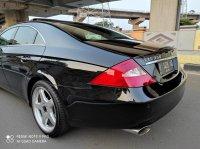 Mercedes-Benz: Mercedes Benz CLS350 A/T 2005 Super conditions (4.jpg)