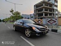 Mercedes-Benz: Mercedes Benz CLS350 A/T 2005 Super conditions (5.jpg)