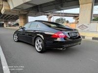Mercedes-Benz: Mercedes Benz CLS350 A/T 2005 Super conditions (6.jpg)