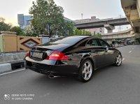 Mercedes-Benz: Mercedes Benz CLS350 A/T 2005 Super conditions (9.jpg)
