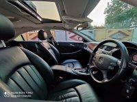 Mercedes-Benz: Mercedes Benz CLS350 A/T 2005 Super conditions (10.jpg)