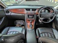 Mercedes-Benz: Mercedes Benz CLS350 A/T 2005 Super conditions (14.jpg)