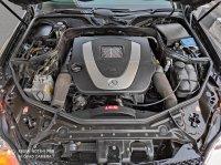 Mercedes-Benz: Mercedes Benz CLS350 A/T 2005 Super conditions (16.jpg)